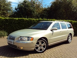Picture of 2006 A Wonderful Volvo V70 - THANK YOU - NOW SOLD For Sale