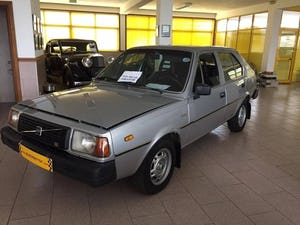 1980 Volvo 345 GL For Sale (picture 1 of 6)