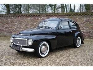 Picture of 1957 Volvo PV444 For Sale