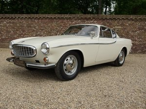 Picture of 1966 Volvo P1800 S fully restored condition, carburettors For Sale