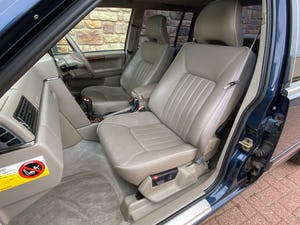 1997 VOLVO S90 RARE MODERN CLASSIC 3.0 AUTOMATIC * VERY LOW MILES For Sale (picture 4 of 6)