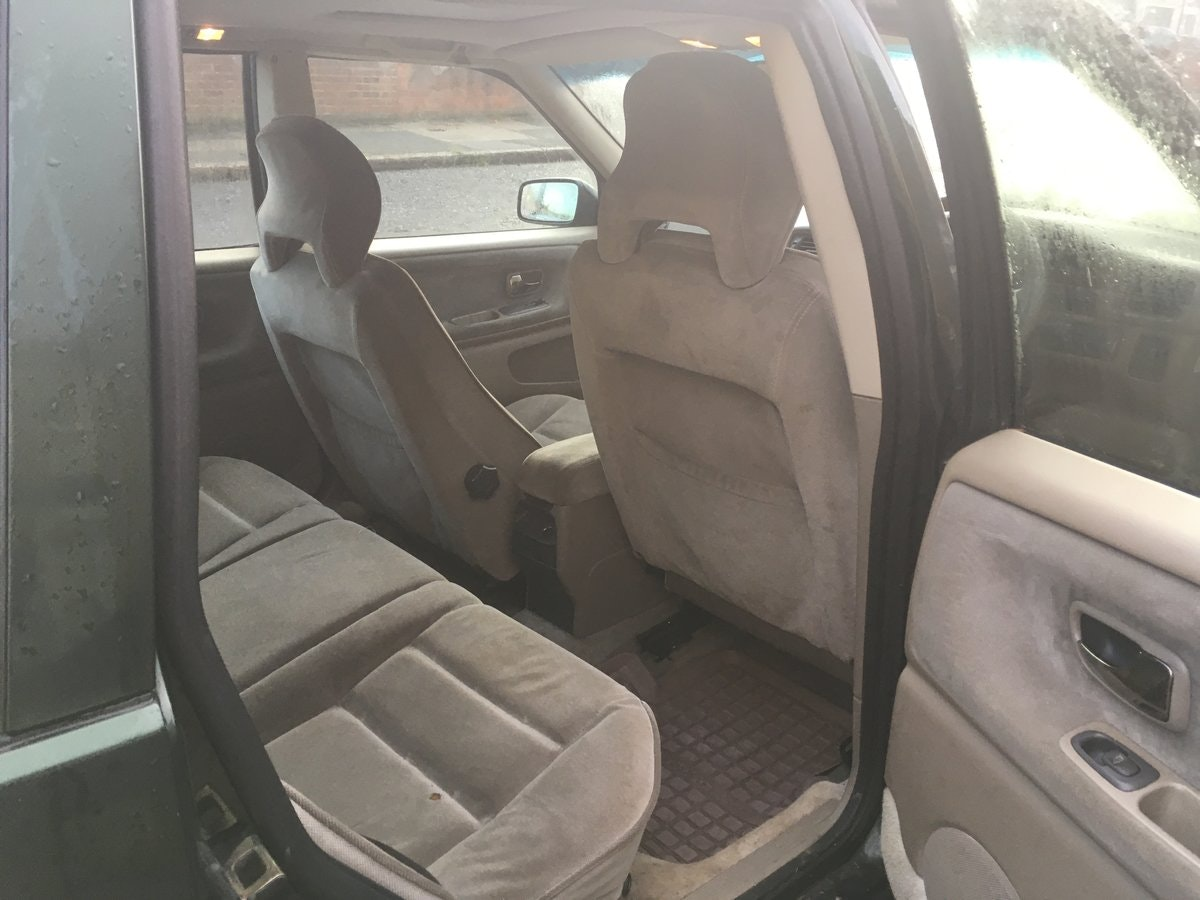 1997 V70 Automatic low mileage great condition! For Sale (picture 4 of 6)