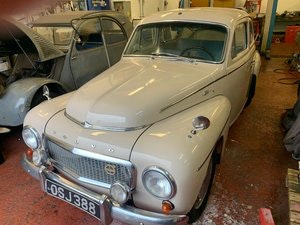 Picture of 1958 Volvo PV544 Super Rare!! Only 38,000 miles! For Sale