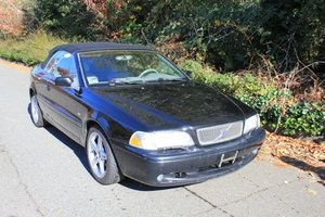 Picture of 2001 Volvo C70 Convertible For Sale