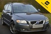 Volvo V50 2.0 D4 SE Geartronic **VERY RARE CAR** FULL VOLVO