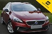 Volvo V40 Cross Country 1.6 D2 Lux Cross Country Powershift