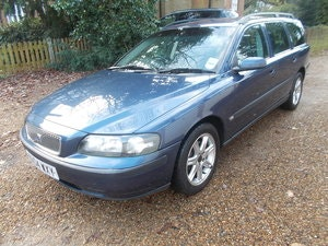 Picture of 2004 VOLVO V70 D5 S ESTATE DISEL   A1 CONDITION For Sale