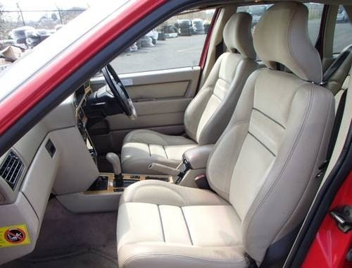 1996 RARE MODERN CLASSIC VOLVO 850R 2.3 AUTOMATIC For Sale (picture 4 of 6)