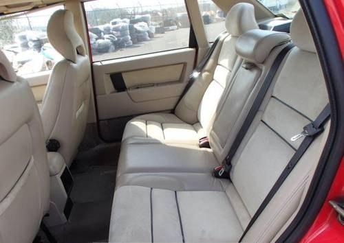 1996 RARE MODERN CLASSIC VOLVO 850R 2.3 AUTOMATIC For Sale (picture 5 of 6)