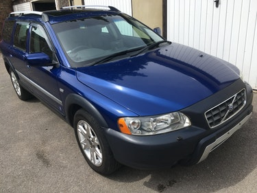 Picture of 2006 Volvo XC70 Ocean Race 2.5T AWD, just 58k miles, 1 owner For Sale
