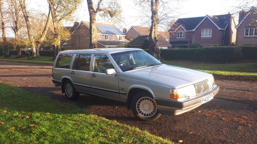 Picture of 1988 Volvo 760 gle 2.6ltr For Sale