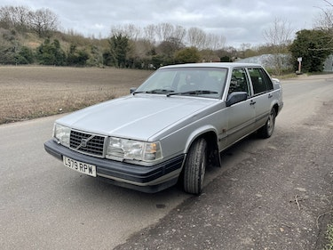 Picture of 1993 Volvo 940 Saloon SE 2.0 For Sale