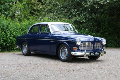 Picture of 1962 Beautifully restored Volvo 122S 'Amazon' For Sale