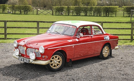 Picture of 1964 Volvo Amazon 122S For Sale