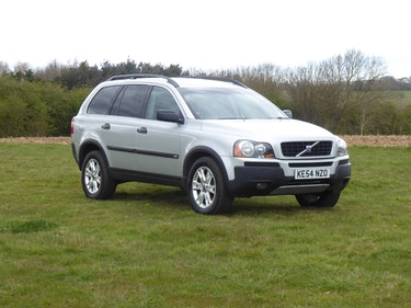 Picture of 2005 Volvo XC90 1 x Owner Full History 4WD Auto Diesel SE For Sale