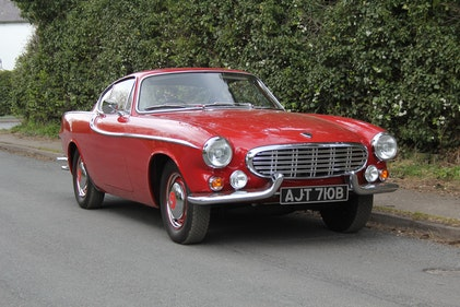 Picture of 1964 Volvo P1800S - Quite Simply the Best For Sale