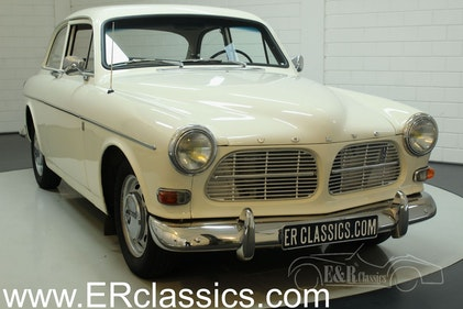 Picture of Volvo Amazon 1969 California White in good condition For Sale