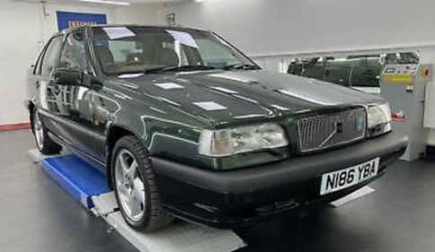 Picture of 1995 1 owner Volvo 850 2.5 20v Auto Saloon - Very Low Miles For Sale