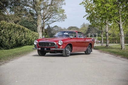 Picture of 1970 Volvo P1800 E Coupe For Sale
