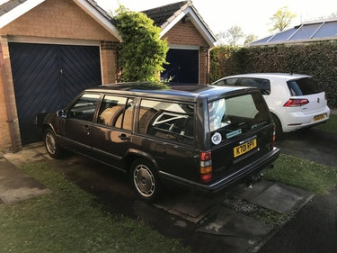 Picture of 1992 Rare Volvo 940 S Turbo For Sale