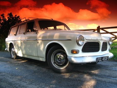 Picture of 1968 Volvo Amazon Combi  For Sale