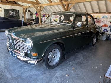 Picture of 1970 Volvo Amazon Rally For Sale