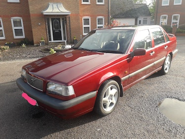 Picture of 1994 Volvo 850 t5 saloon auto For Sale