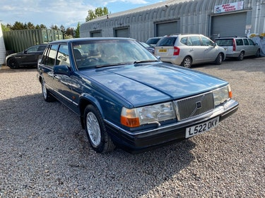 Picture of 1993 Volvo 960 3.0 4dr For Sale