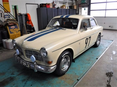 Picture of Volvo Amazon 1966 1800cc 4 cyl. For Sale