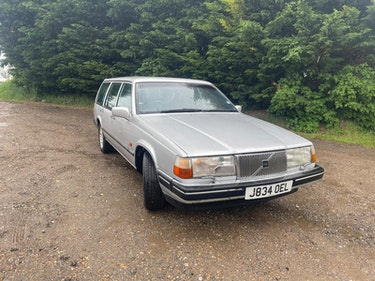 Picture of 1992 Volvo 960 nice condition For Sale