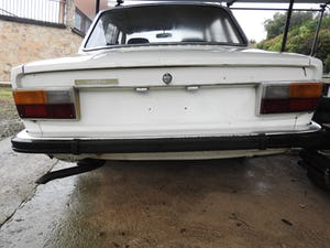 1972 VOLVO 144 -preserved unrestored For Sale (picture 2 of 9)