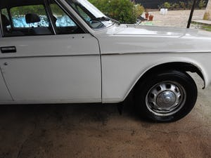 1972 VOLVO 144 -preserved unrestored For Sale (picture 5 of 9)
