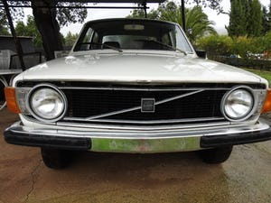 1972 VOLVO 144 -preserved unrestored For Sale (picture 6 of 9)