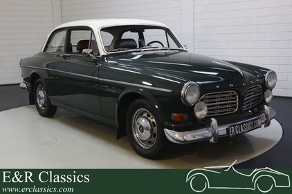 Picture of Volvo Amazon | Very good condition | Two-Tone | 1969 For Sale