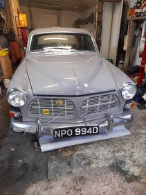 Picture of 1966 Volvo amazon For Sale