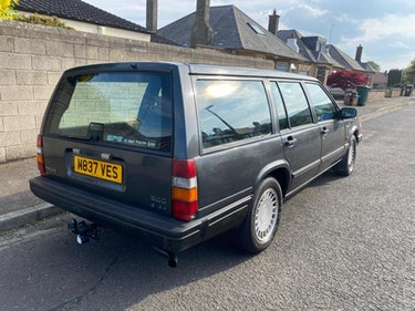 Picture of 1995 Volvo 940 2.4 diesel Rare For Sale