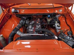 1973 Volvo 144 DL Auto, very rare model For Sale (picture 4 of 9)
