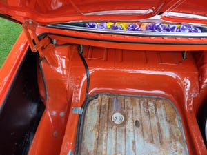1973 Volvo 144 DL Auto, very rare model For Sale (picture 6 of 9)