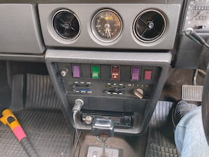 1973 Volvo 144 DL Auto, very rare model For Sale (picture 9 of 9)