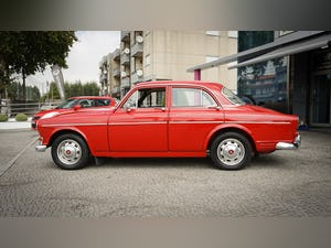 1961 Volvo 122S For Sale (picture 1 of 12)