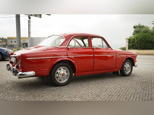 1961 Volvo 122S For Sale (picture 4 of 12)