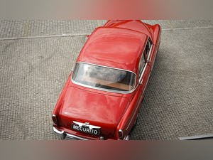 1961 Volvo 122S For Sale (picture 5 of 12)