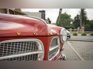 1961 Volvo 122S For Sale (picture 12 of 12)