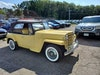 1952 Willys Jeepster (Watertown, CT) $27,500 obo