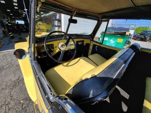 1952 Willys Jeepster (Watertown, CT) $27,500 obo For Sale (picture 4 of 6)