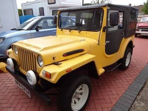 1943 willys jeep hotchkiss ford wanted for sale For Sale (picture 9 of 10)