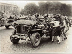 Willys MB / Ford GPW / Hotchkiss - Wanted For Sale (picture 1 of 1)