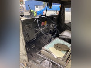 1966 A FORD M151 (WILLYS) 1/4 TON 2.2 LIGHT 4X4 UTILITY JEEP For Sale by Auction (picture 8 of 12)