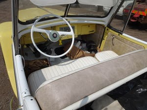 1949 very rare willys convertible , recent restoration For Sale (picture 3 of 11)