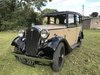 Picture of 1934 Wolseley Nine - Characterful Small Car SOLD